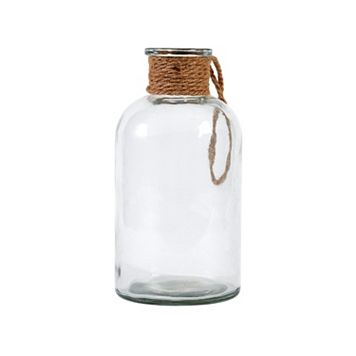 Elements Rope-Handled Bottle