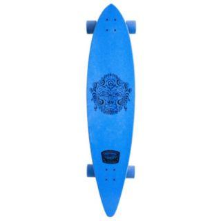 Quest 44-in. Buena Karma Longboard Skateboard