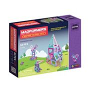 Magformers 62 pc Inspire Design Set
