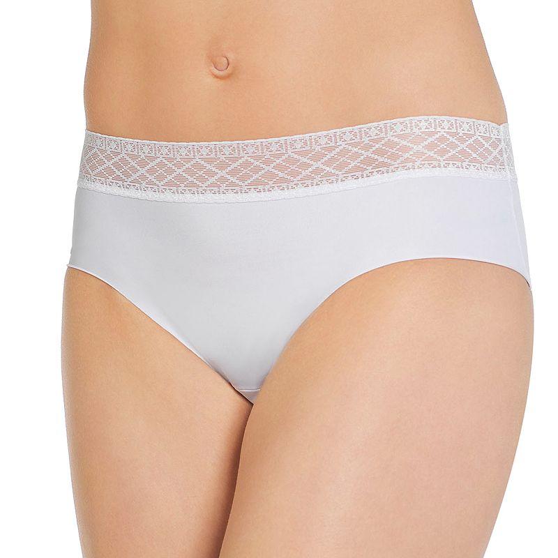 White Nylon Hipster Kohl S