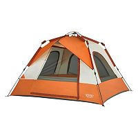 Wenzel EZ Rise 5 5-Person Camping Tent