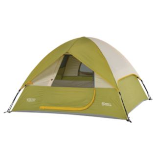 Wenzel Insect Armour 3 3-Person Camping Tent