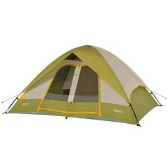 Wenzel Insect Armour 5 5-Person Camping Tent