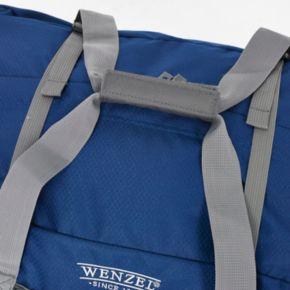 Wenzel Dual Zone Duffel Bag