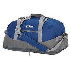 Wenzel Dual Zone Duffel Bag