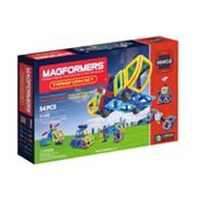 Magformers 54 pc Transform Set