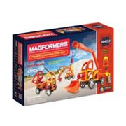 Magformers 47 pc Power Construction Set