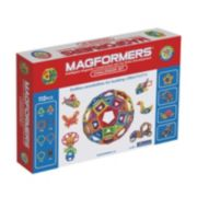 Magformers 112-pc. Challenger Set