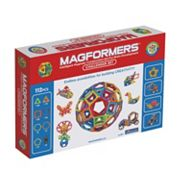 Magformers 112 pc Challenger Set