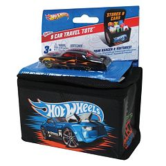 Hot Wheels 9-Car Travel Tote by Neat-Oh!