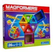Magformers 26-pc. Rainbow Set
