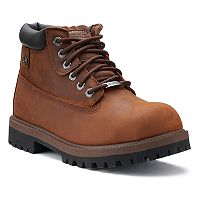 Skechers Verdict Men's Waterproof Boots