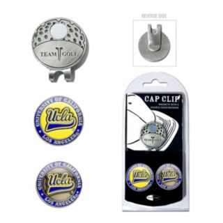 Team Golf UCLA Bruins Cap Clip & Magnetic Ball Markers