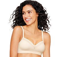 Hanes Ultimate Bra: Natural Lift Wire-Free Bra HU10