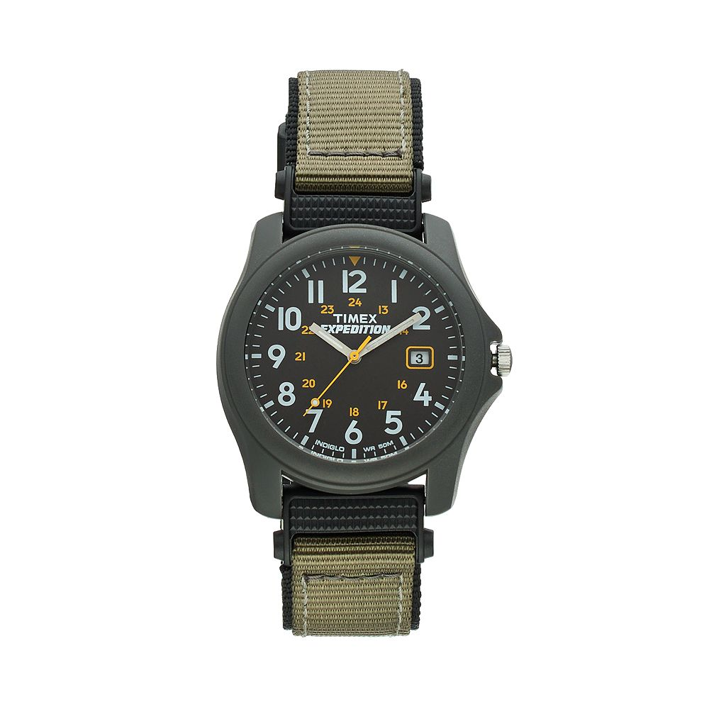 Timex® Men's Expedition Camper Watch - T425719J