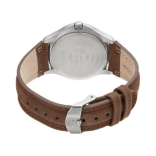 Timex Men's Expedition Field Leather Watch - T443819J