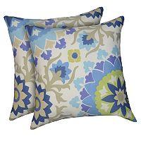 Spencer Home Decor 2 pc Cynfael Throw Pillow Set