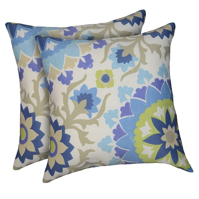 Polyester Throw Pillow Kohl 39 S