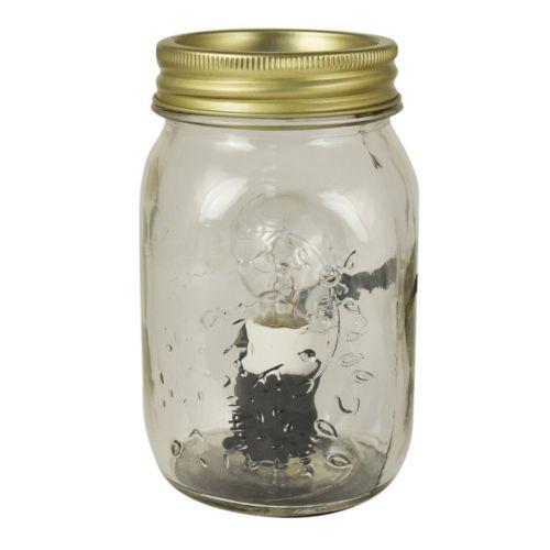 Mason Jar Large Large Glass Mason Jar Wax