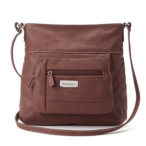 MultiSac Dynamic Crossbody Bag