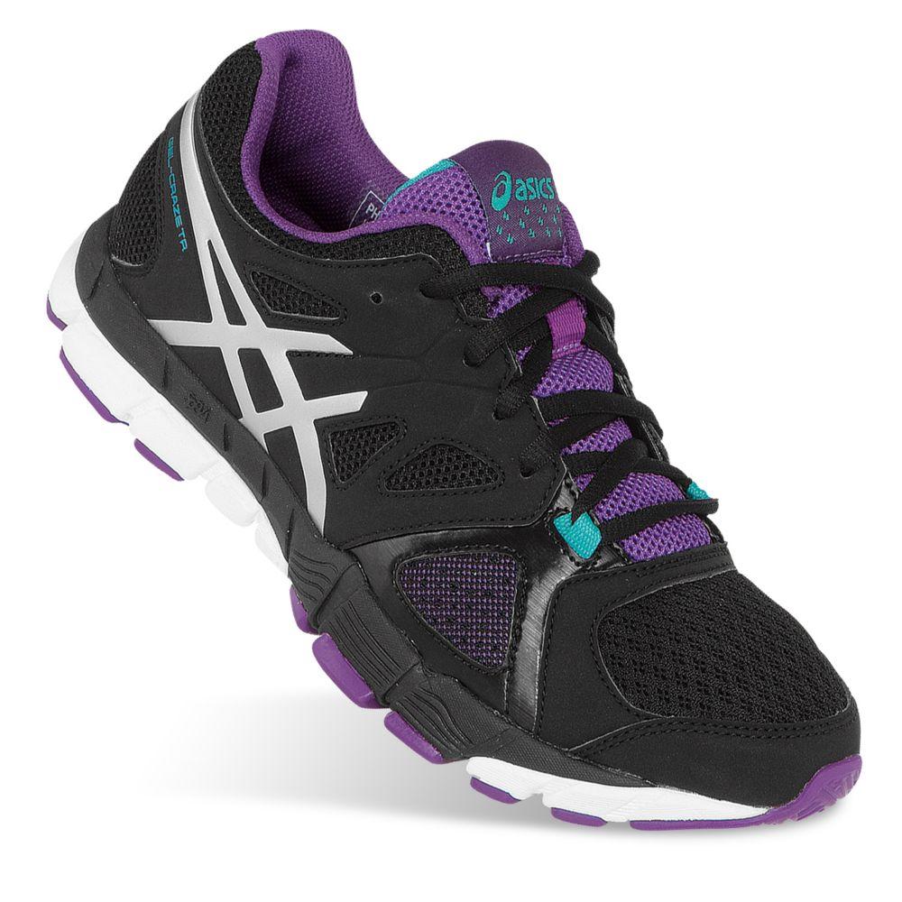 asics cross trainers for ladies
