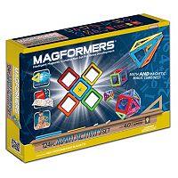 Magformers 124-pc. Math Activity Set