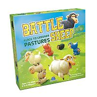 Battle Sheep Game by Blue Orange Games