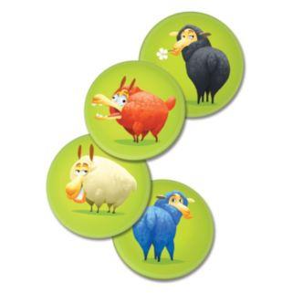 Battle Sheep Game by Blue Orange Games