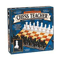 Chess Teacher Premier Edition by Cardinal