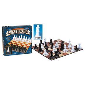 Chess Teacher Premier Edition by Cardinal