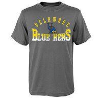 Boys 8-20 Delaware Blue Hens Fade Tee
