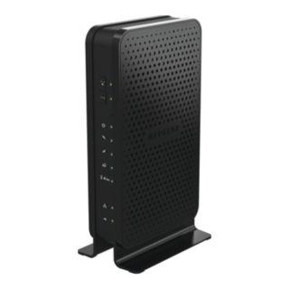 NETGEAR N300 WiFi Cable Modem Wireless Router
