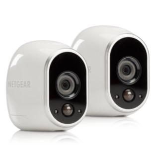 NETGEAR Arlo Smart Home Indoor Outdoor Wireless HD Security Camera System