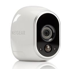 NETGEAR Arlo Smart Home Add-On Indoor Outdoor HD Security Camera