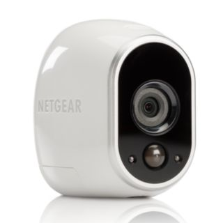 NETGEAR Arlo Smart Home Add-On Indoor Outdoor HD Security Camera