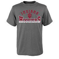 Boys 8-20 Indiana Hoosiers Fade Tee