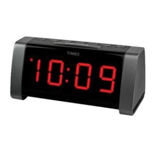 Timex AM/FM Dual Alarm Clock and Radio