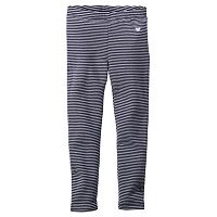 Girls 4-8 Carter's Striped Leggings