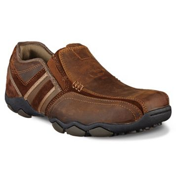 Skechers Diameter Zinroy Men's Slip-On Casual Shoes