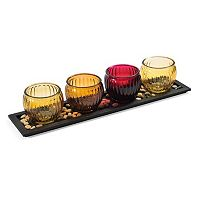 Pfaltzgraff Bright Jumbo Tealight Candle Holder