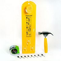 Under The Roof Picture Hanging Tool Kit