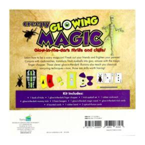 SpiceBox Creepy Glowing Magic Set