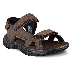 Skechers Relaxed Fit Gander Louden Men's Sport Sandals