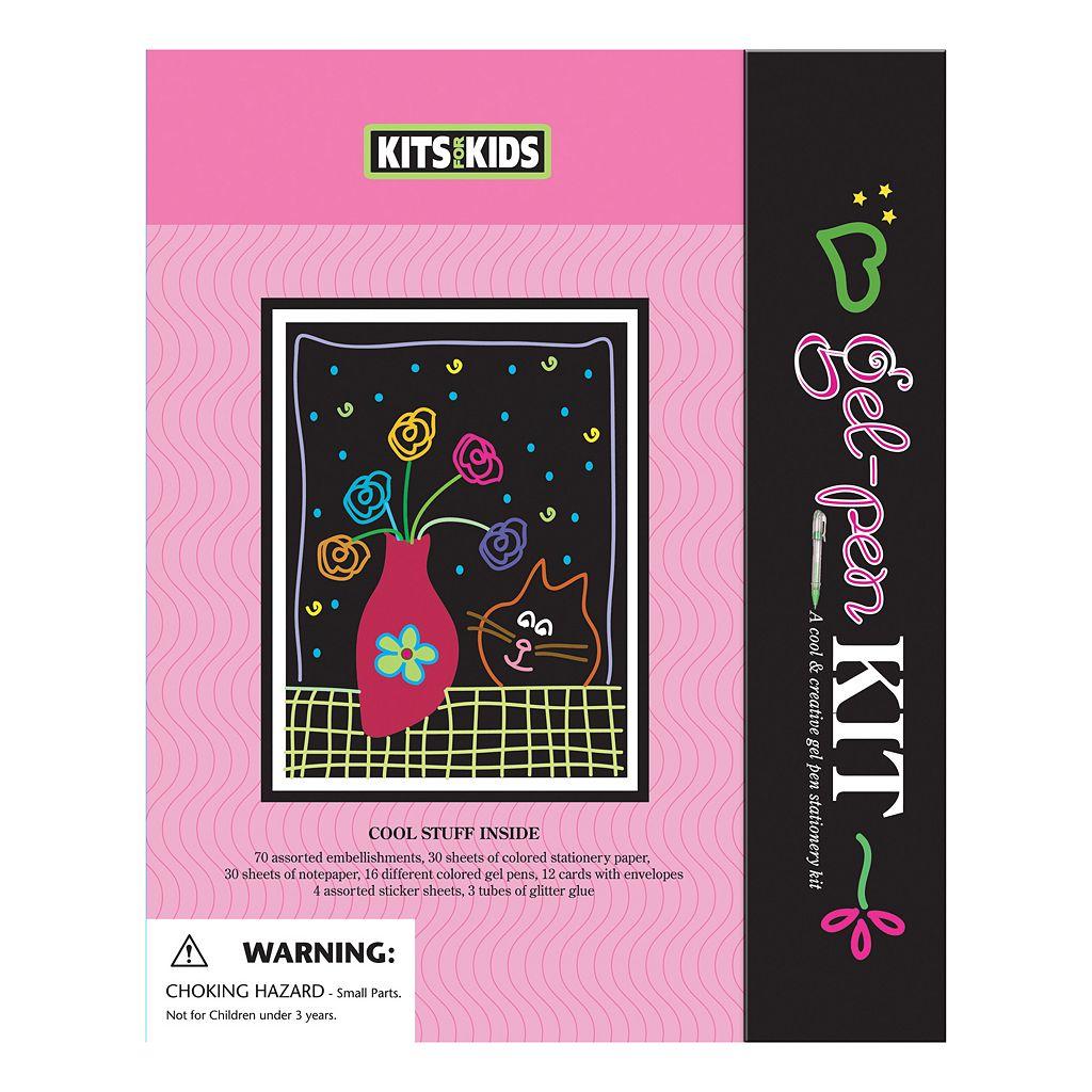 Gen-Pen Kit by SpiceBox