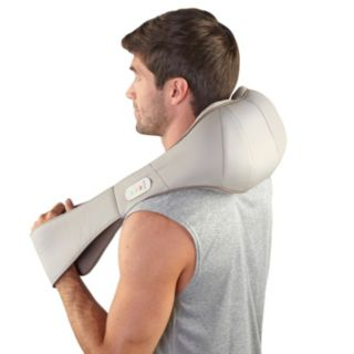 HoMedics Shiatsu Deluxe Massager