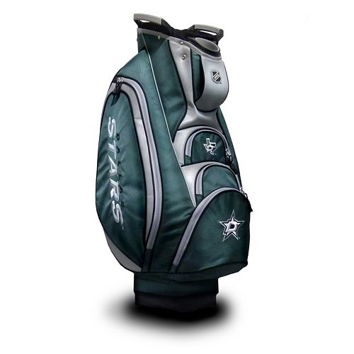 Team Golf Dallas Stars Victory Cart Bag