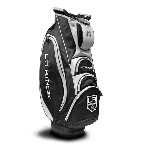 Team Golf Los Angeles Kings Victory Cart Bag