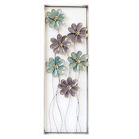 Flower Stem II Wall Art