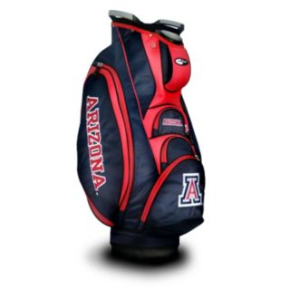 Team Golf Arizona Wildcats Victory Cart Bag