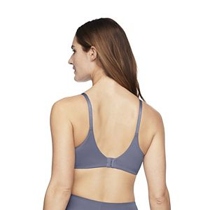 Warner's Bra: Cloud 9 Backsmoother Full-Coverage Bra RB1691A